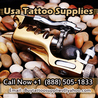 USA Tattoo Supplies - Tattoo Kits