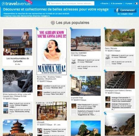 La curation de contenus : vraie tendance marketing ? | web@home    web-academy | Scoop.it