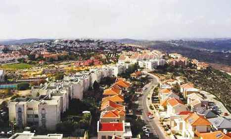 #Palestine: #Quartet greatly concerned by #Ariel housing plans   From Tahrir Square   Scoop.it