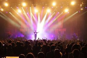 Billy Talent tours with Clay Paky - 05 December 2012 - LSi Online News | Technologies for Event, Show and Entertainment | Scoop.it
