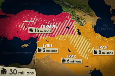 d08476fc9a0cdd Le dessous des cartes   la politique étrangère turque dans l impasse - Arte