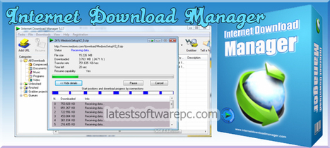 idm 6.25 registered free download
