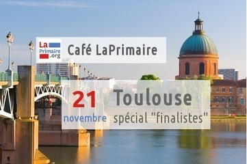 Cafés LaPrimaire | Toulouse La Ville Rose | Scoop.it