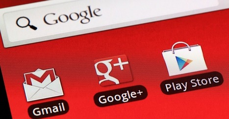 The Beginner's Guide to Google+ | Hot off the press- Social Media | Scoop.it