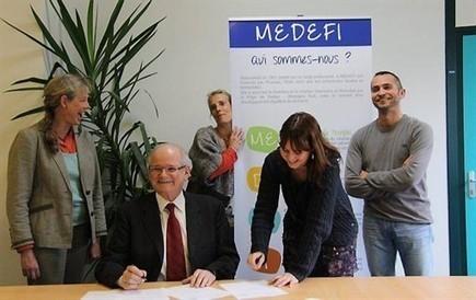 Alliances européennes pour dynamiser le Pays de Redon - Redon.maville.com   Actu tourisme Pays de Redon   Scoop.it