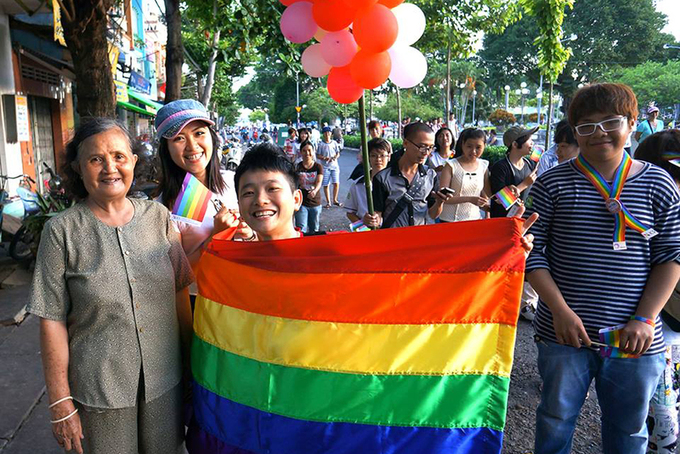 After Taiwan, Vietnam Among Asia's Most Progressive on LGBT Rights
