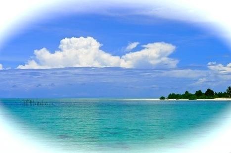 Panampangan Island: Tawi-Tawi's Finest White Beach | Philippine Travel | Scoop.it