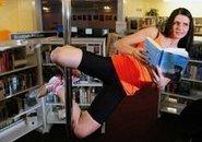 Pole dance? Sì, ma in biblioteca!! | Pole Dance Italy | Scoop.it