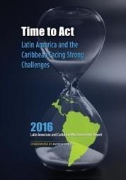 BID: Los invitamos al lanzamiento de nuestro Informe Macroeconómico - Ideas que Cuentan | Un poco del mundo para Colombia | Scoop.it