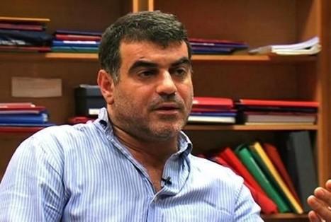 Κώστας Βαξεβάνης: Με τον Καμμένο ή με τον Κουρτάκη;   Greek Media News   Scoop.it