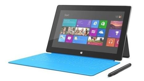 Microsoft Surface Pro Launch February | Wordpress Themes | Scoop.it
