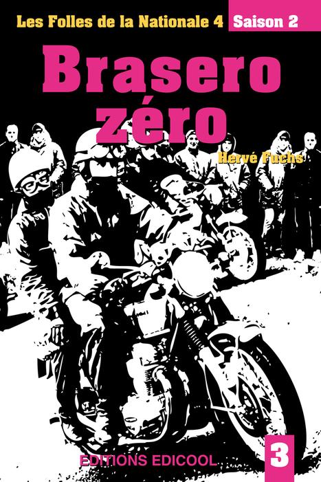 Edicool-Brazero Zero | À toute berzingue… | Scoop.it