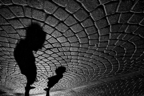 The Brooding Black and White Photography of Guy Cohen | Colossal | Grand Pictures | Scoop.it