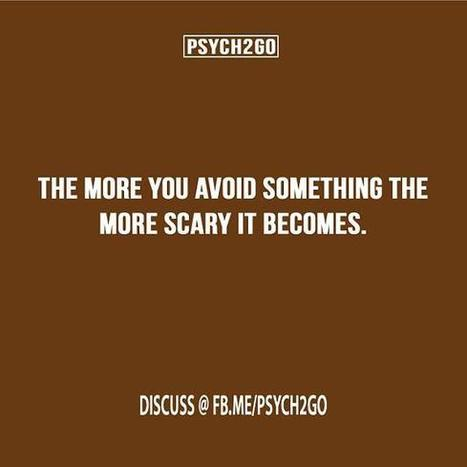 Psychology To Go! | Work From Home | Scoop.it