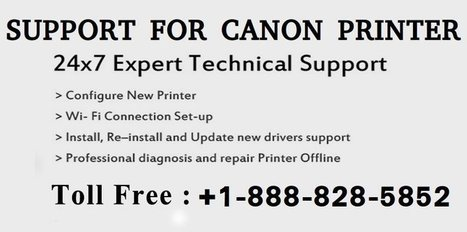 How to Install Canon Printer Driver on Windows 8' in