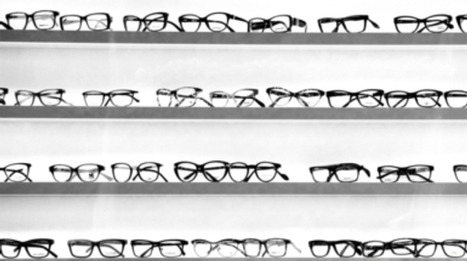 Half the World Could Be Nearsighted by 2050   Salud Visual (Profesional) 2.0   Scoop.it