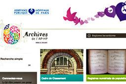 GénéInfos: Hôpitaux de Paris : des registres de patients des 18e et 19e siècles sont en ligne | GenealoNet | Scoop.it