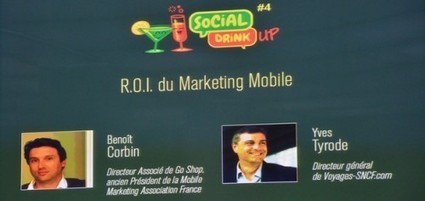 Les enjeux & rentabilité de la Mobilité dans l'eCommerce | ConseilsMarketing.fr | Optimisation | Scoop.it