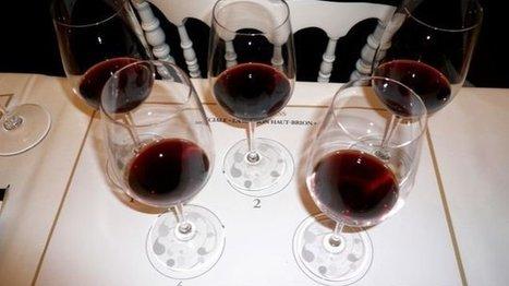 Qualité et quantité au rendez-vous pour les vins de Bordeaux 2016. | Verres de Contact | Scoop.it