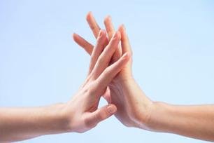 Le toucher : Instituts de recherches sur le toucher | zenitude - toucher bien-être strasbourg | Scoop.it