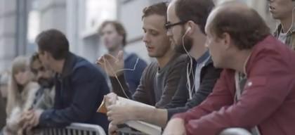 Galaxy vs iPhone, il video diventa virale - Liquida Magazine | Cellulari e Smartphone | Scoop.it