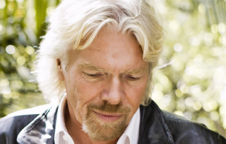 Richard Branson on How to Network. Hint: Early and Often | ColderICE | Scoop.it