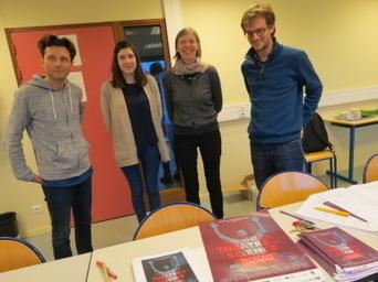 Lunéville : d'originales journées théâtre sciences | On parle des IUT | Scoop.it