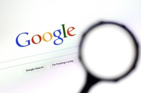 """Google recherche affiche vos 5 derniers mails lorsque vous saisissez """"my inbox""""   L3s5 infodoc   Scoop.it"""