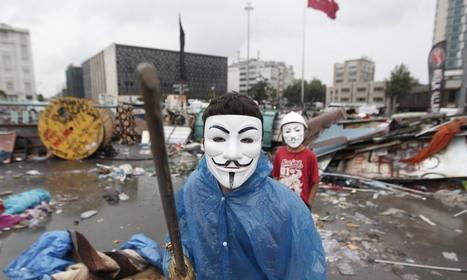 Where will it kick off next? | Digital Protest | Scoop.it