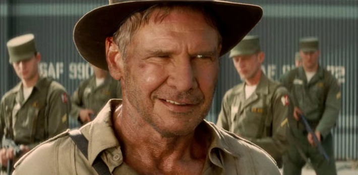 Harrison Ford and Steven Spielberg Return for Indiana Jones 5 in Summer 2019  | Machinimania | Scoop.it