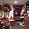 La Maison de Hanssen & Gretel & La Maison du Père Noël