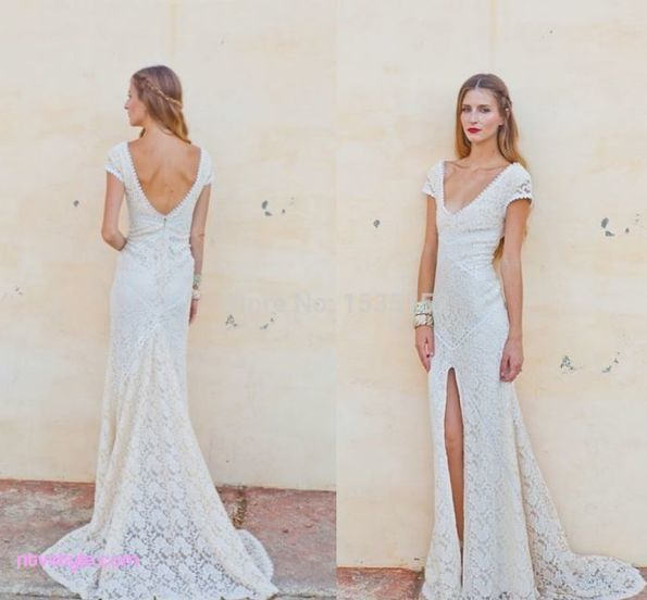 d26ba5f2e7 Casual Wedding Dress