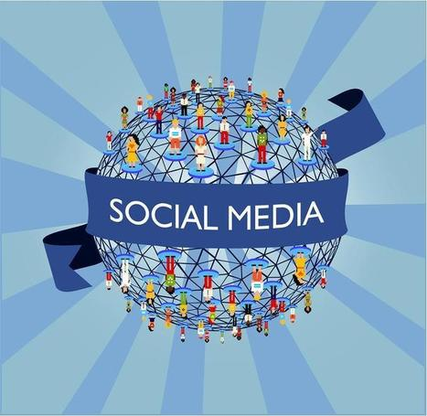 Wild Apricot Blog : 5 Social Media Trends That Could Impact Nonprofits In 2015 | Communications and Social Media | Scoop.it
