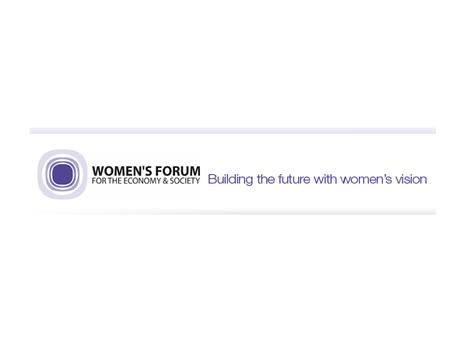 Grand reportage au Women's Forum | 7 milliards de voisins | Scoop.it