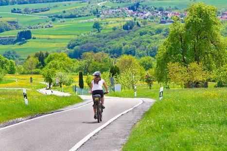 L'Allemagne Inaugure Une Autoroute de 100km Pour Bicyclettes, Sans Voitures | Tourisme etcetera ! | Scoop.it