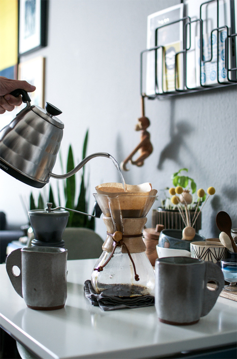 The Importance Of Daily Rituals · Happy Interior Blog | my like | Scoop.it