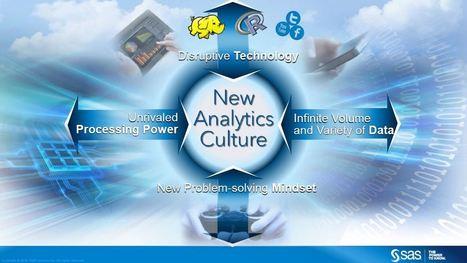 4 big data analytics trends to watch now | Turismo, Redes y Conocimiento | Scoop.it