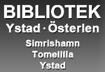 Flera bibliotek blir ett på internet - Ystad - Skånskan.se | Skolebibliotek | Scoop.it