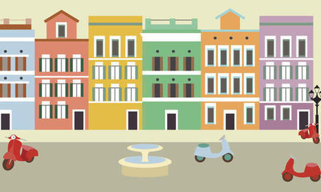 "Triumph Group International supports ""Panorama d'Italia"" | Italia Mia | Scoop.it"