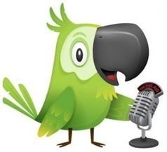 The Social Radio made by Twitter   Alternativ   WEBOLUTION!   Scoop.it