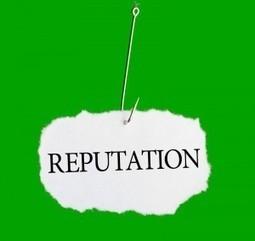 Nourrir la réputation de l'entreprise | Passerelles | Communication & RP | Scoop.it