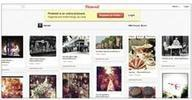 Campaign of the week: Harrods Pinterest   Everything Pinterest   Scoop.it
