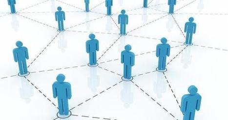 Les marketeurs du luxe investissent franchement les médias sociaux ! | Stratégies Digitales l'Information | Scoop.it