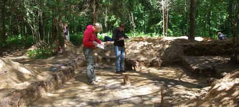 Migration Period cremations unearthed in Poland | Archaeology News | Scoop.it
