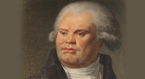 France Terres d'Histoire magazine |5 avril 1794, Danton est guillotiné | E- Presse | Scoop.it