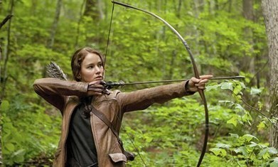 Top ten books to read now you've finished The Hunger Games | Libraries and reading | Scoop.it