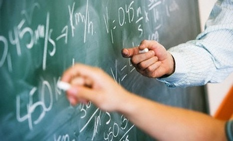 Educación y sociedad: la atrofia del pensamiento | teacher in love | Scoop.it