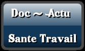 DOC-ACTU Santé Travail