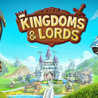 KINGDOMS AND LORDS APK MODDED