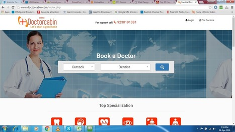 Book Doctor Appointment Online | Book Online Do